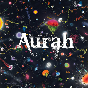 AURAH_SummonTheSky_EP