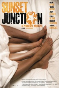 Sunset Junction the Movie