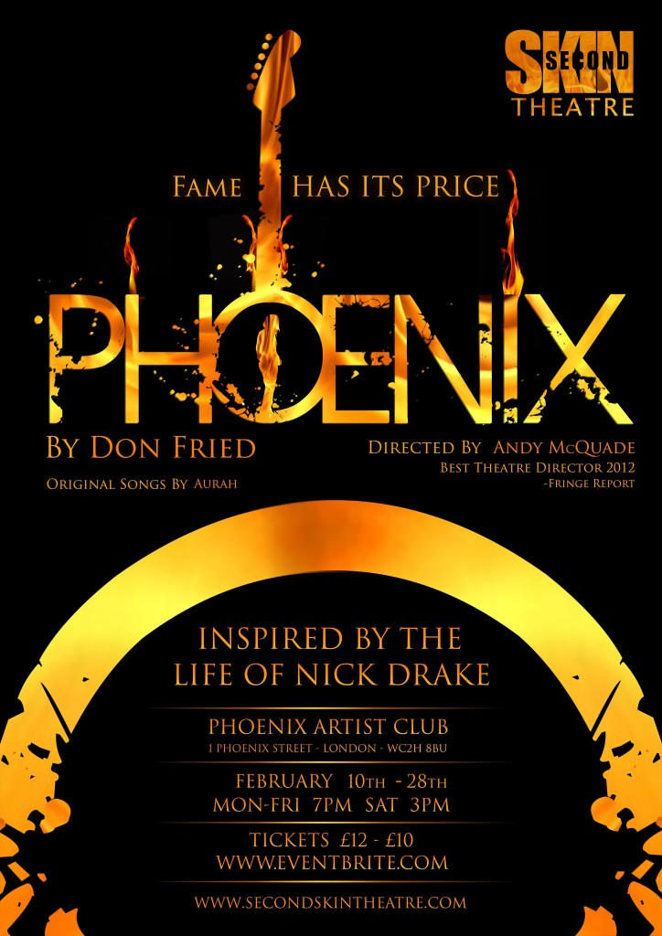 Phoenix Poster 1